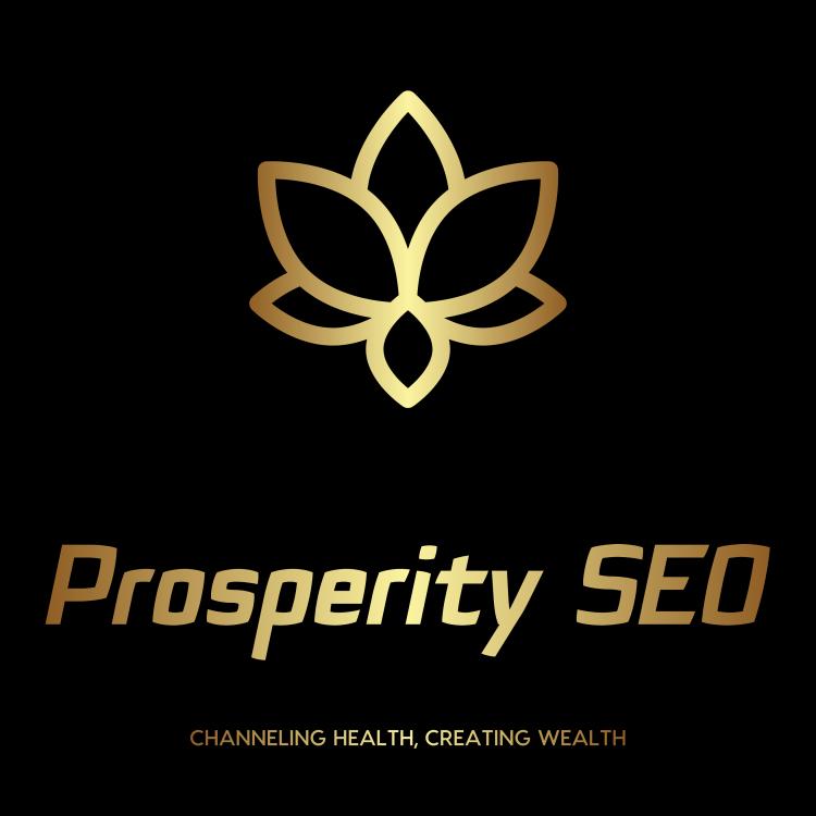 Prosperity SEO digital marketing SEO free business analysis